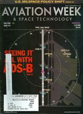2006 Aviation Week & Space Technology Magazine: Seeing it all with ADS-B