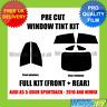 AUDI A5 5-DOOR SPORTBACK 2010+ FULL PRE CUT WINDOW TINT KIT
