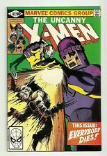 Uncanny X-Men #142 (1980) VERY FINE/NEAR MINT New MOVIE Days of Future Past HOT