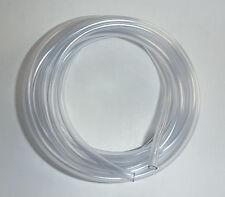 "1/8"" ID x 3/16"" OD x 1/32"" Wall Clear Vinyl Excelon PVC Plastic Tubing 5 Feet"