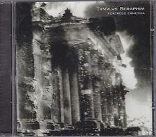 TUMULUS SERAPHIM - fortress ermetica CD