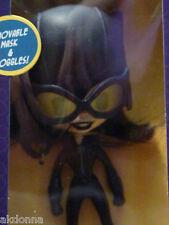 Catwoman Super Hero Mini Doll Series 1 DC Comics - Walgreens Exclusive