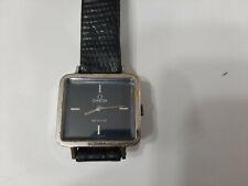 Omega orologio donna vintage quadrato cal. 625 meccanico carica manuale 26 mm
