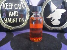Fire Water ~ Witchcraft Potion ~ Witchcraft Oil ~ Spell Oil ~ Witchcraft Supply