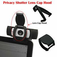 1PCS Privacy Lens Cap Hood Protective Cover for Logitech HD Pro Webcam C920 C922