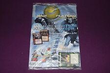 JEUX SUR UN PLATEAU JSP-MAG - Mensuel Jeux de Société 26 - Avril 2006 - Neuf