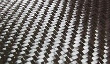 """Carbon Fabric 5.7oz x 50"""" wide 2x2 Twill Weave- Sold By The Yard"""
