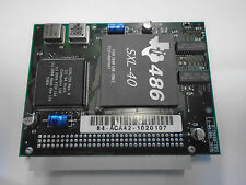 Used Acorn Risc PC Card x86 Second Generation Card TI 486SXL-40