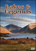 Lakes And Legends: The Lake District - Blessings And Curses [DVD][Region 2]