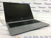 "HP ProBook 650 G2 15.6"" Core i7-6600U 2.6GHz 8GB DDR4 256GB SSD - READ"