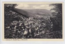 AK Schönau bei Heidelberg, Odenwald, 1935