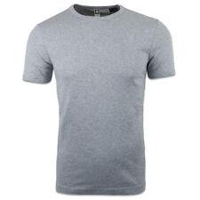 G-Star Camiseta - Paquete Doble Cuello Redondo - Entallado/Ajuste Regular -negro