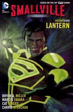 SMALLVILLE: SEASON 11 VOL #7 LANTERN TPB Batman, Green Lantern WB DC Comics TP