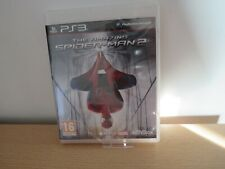 the amazing spiderman 2 ps3 new sealed