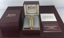 "Citizen Elegance Women's Watch Size 7"""