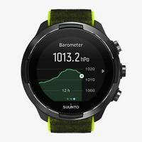 Suunto 9 Baro Lime - Multisport GPS Watch - New - SS050449000