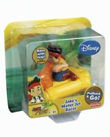 Disney Jake and The Neverland Pirates Water Jet Racer Jake X1218 Fisher-Price