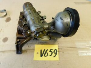 SL 500 R129 Bj. 90 326 PS Ölpumpe 1191860201 1191810101 aus dem Motor 119960