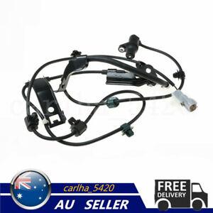 Front Left ABS Wheel Speed Sensor Fits Toyota Hilux Vigo Fortuner 89543-0K020