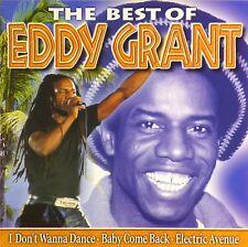 CD - Eddy Grant - The Best Of Eddy Grant - #A3330