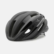 GIRO Synthe Mips Cycling Helmet Adult Medium Black New with Tags, no retail box