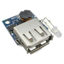 DC Boost Module 3V 3.3V 3.7V 4.2V Input 5V 2A USB Output 10W Low Profile