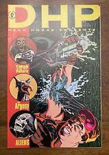 Dark Horse Presents #43, ALIENS! (Now a Marvel Property!) Black & White