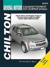 Repair Manual-LS Chilton 28410