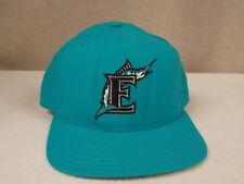 Elmira Pioneers (Marlins) New Era Snapback Cap – Vintage Marlin Logo – circa 199