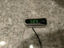 Sharp SPC100 Digital Alarm Clock