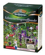 Schmetterlingstreffpunkt Saatgut Blumensamen für 100 m² Saat für Schmetterlinge