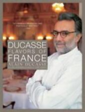 Ducasse: Flavors of France-ExLibrary