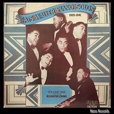 FATS WALLER Piano Solos Vol 1 LP 1929-1941