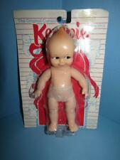 1991 The Original Cameos Kewpie Doll Jesco Mint On Card