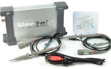 Hantek 6022BE PC USB portable Storage Digital Oscilloscope 48MSa/s 20MHz 2 Ch