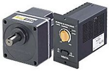 Oriental Motor - Brushless Motor and Drive System - BLU440A-50