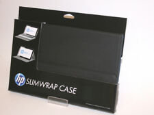 H4K07AA Slim Wrap Case Notebook Tasche HP für bis 29,4 cm 11,6 Zoll schwarz