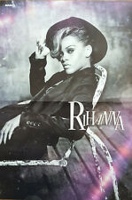█▬█ ⓞ ▀█▀ ⓗⓞⓣ 1 POSTER ⓗⓞⓣ Rihanna ⓗⓞⓣ Bruno Mars ⓗⓞⓣ size 28 cm x 42 cm ⓗⓞⓣ