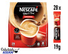 NESCAFE BLEND & BREW 3-in-1 Instant Coffee Mix ORIGINAL (28 sachets x 19g)