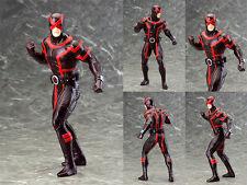 KOTOBUKIYA Marvel Now ARTFX PVC Statue 1/10 Cyclops 20cm X-men Figurine