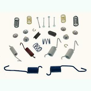 For Chevrolet Camaro  Malibu  S10  Pontiac Firebird Rear Drum Brake Hardware Kit