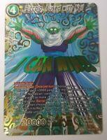 Piccolo, Fused with Nail - Dragon Ball Super CCG NM/M TB3-053 SPR