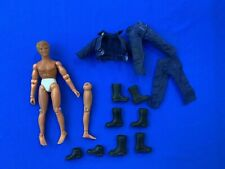 1970's  LJN Rookies SWAT Emergency LOT , fits Mego and other 8 inch