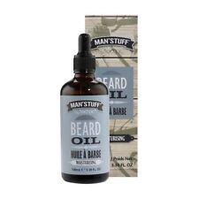 Technic Man Stuff Beard Oil Moisturising Massage 100ml