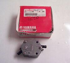 Fuel pump for Yamaha outboard motor 6E5-24410-03