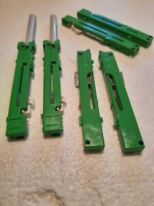 Paar FGV Ersatzteile für Schubladenauszüge,Schubladenauszug,Unterflurauszüge