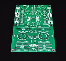 HIGH-END PRT09A Tube Buffer preamp PCB Base on UK Musical Fidelity X10-D[159A]