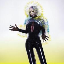 Björk - Vulnicura Limited Edition CD (2015) mit transparentem Schiebecover