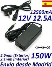 Cargador Corriente 12V 12.5A 12500mA 150W PicoPSU-150-XT PicoPSU-160-XT