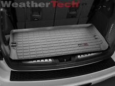 WeatherTech Cargo Liner Trunk Mat for Dodge Durango - 2011-2017 - Small - Black